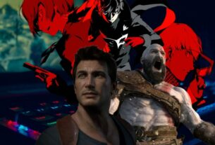 10 PlayStation Games We'd Like To See On PC 4