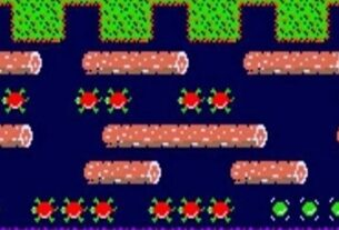 And now Konami has a Frogger TV game show in the works 3