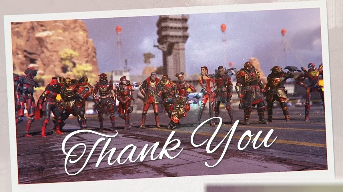 Apex Legends celebrates second anniversary with collection event 1
