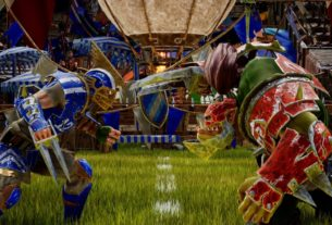 Blood Bowl 3 launches August 2021 10
