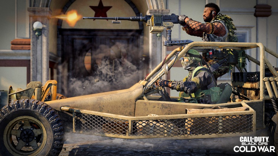 Call of Duty: Black Ops Cold War and Warzone Season Two Begin February 25 1