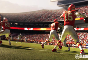 Celebrate the NFL Pro Bowl with Madden NFL 21 Free Play Days 4
