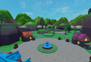 Claim Victory in Two New Maps for Freeze Tag on Roblox 4