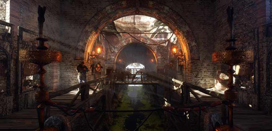 Come Trace Some Rays In Metro Exodus Enhanced Edition 4