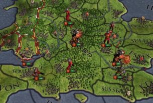 Crusader Kings 2 gets monthly subscription offering all-access to its mountain of DLC 5