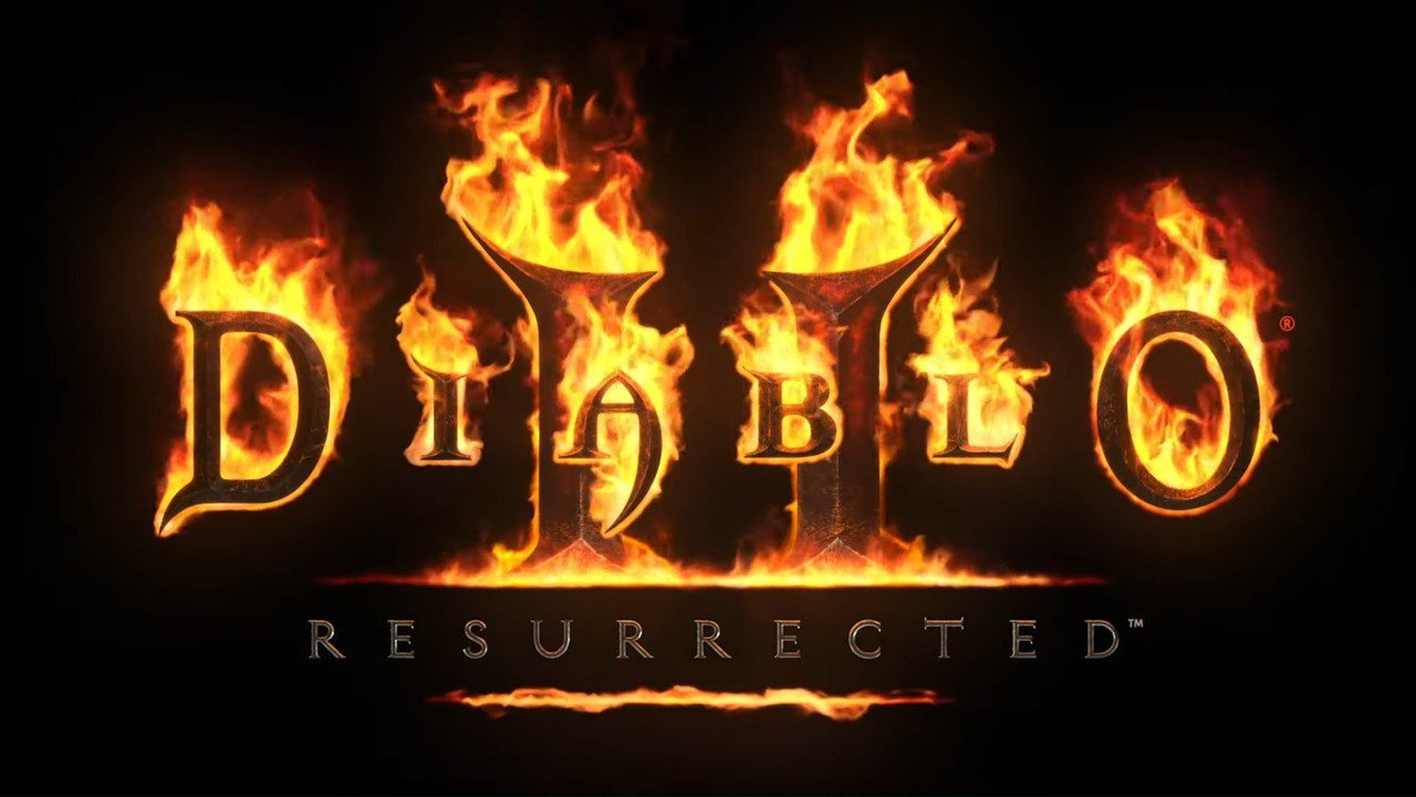 Diablo II Resurrected Is Coming To The Nintendo Switch This Year 1