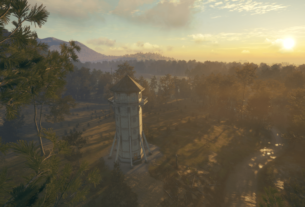 Explore New Zealand in theHunter: Call of the Wild – New Reserve Te Awaroa National Park 4
