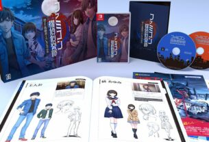 Famicom Detective Club Is Getting A Collector's Edition In Japan 4