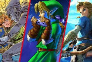 Feature: We Worked Out The Best Zelda Game Once And For All, Using Maths 4