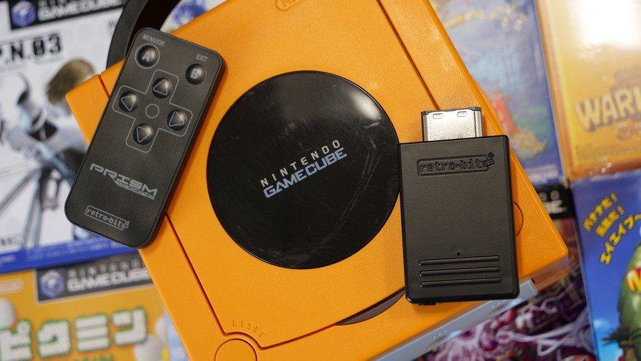 Hardware Review: The Retro-Bit Prism HD Is Another Great GameCube HDMI Adapter 1