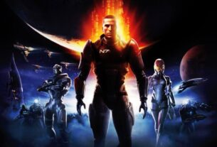How The Mass Effect Legendary Edition Brought Back The Feeling Of BioWare From The Past 3