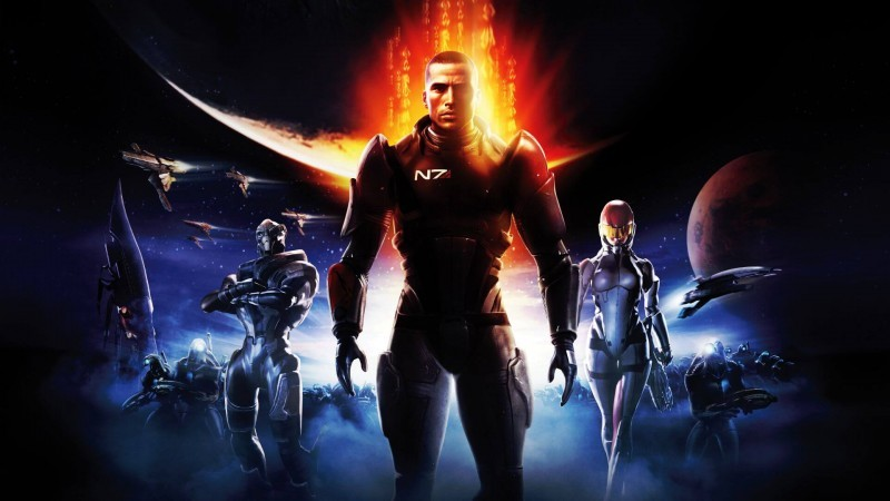 How The Mass Effect Legendary Edition Brought Back The Feeling Of BioWare From The Past 1