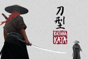 Katana Kata Is Now Available For Digital Pre-order And Pre-download On Xbox One And Xbox Series X|S 5