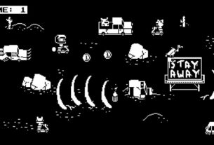 Minit Fun Racer Is A Fun Spin-Off That Raises Money For Charity 10