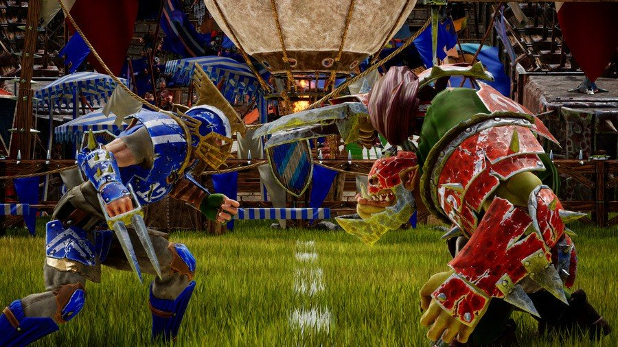 Nacon Reconfirms The Violent Fantasy Football Game Blood Bowl 3 Is Arriving On Switch In 2021 1