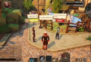 New Among Us-Inspired RPG Eville Announced, Demo Available Today 3