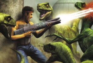 Nightdive Studios Adds Online Multiplayer To The Switch Version Of Turok 2 3