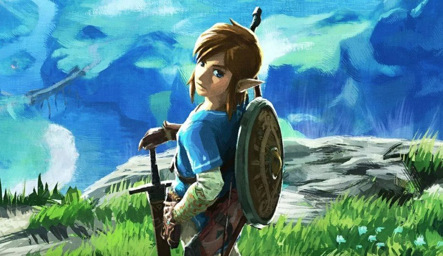 Nintendo Ignored Zelda's 35th Anniversary This Weekend, But Fans Are Celebrating In Style 1