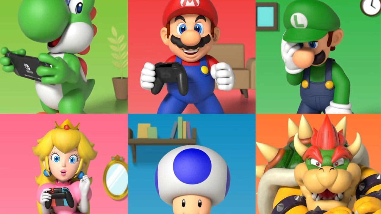 """Nintendo Is """"Replacing Its Multiplayer Server System"""" Dating Back To The Wii U And 3DS Era 1"""
