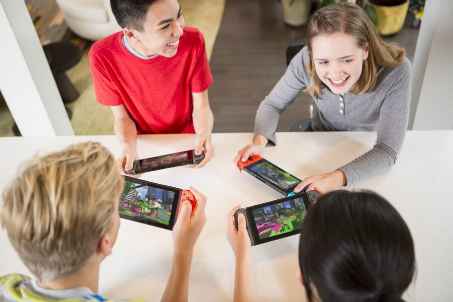 "Nintendo Is ""Rigorously Responding"" To Demand For Multiple Switch Consoles Per Household 1"