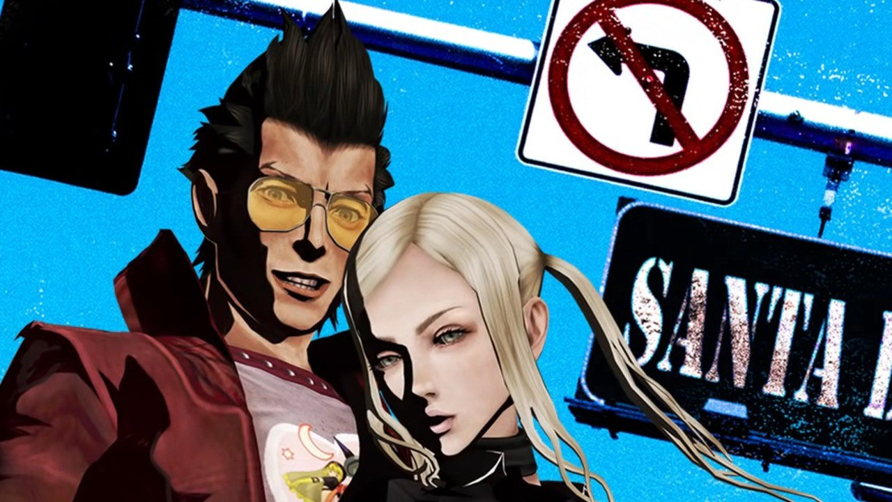 """No More Heroes For Switch Has Been Updated To Version 1.1.1, Restores """"Missing"""" Music Track 1"""