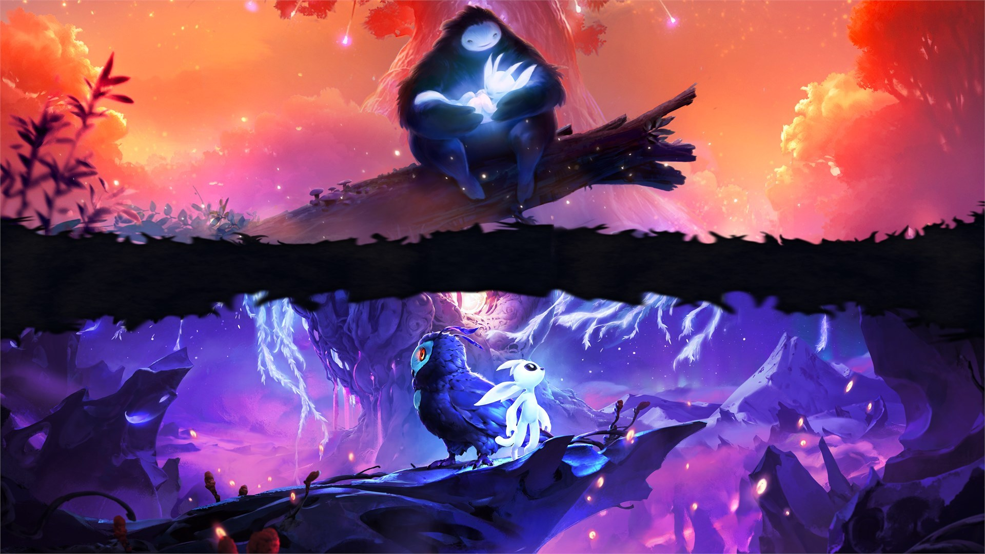 Ori: The Collection Is Now Available For Xbox One And Xbox Series X|S 1