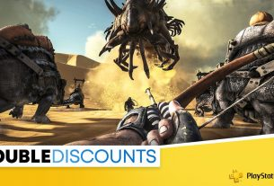 PlayStation Plus Double Discounts promotion comes to PlayStation Store 3