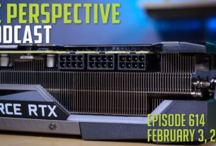 Podcast #614 – MSI Suprim GPUs, Tesla Recall, Synology Drives, Cyberpunk update, Monstargear and much more! 5