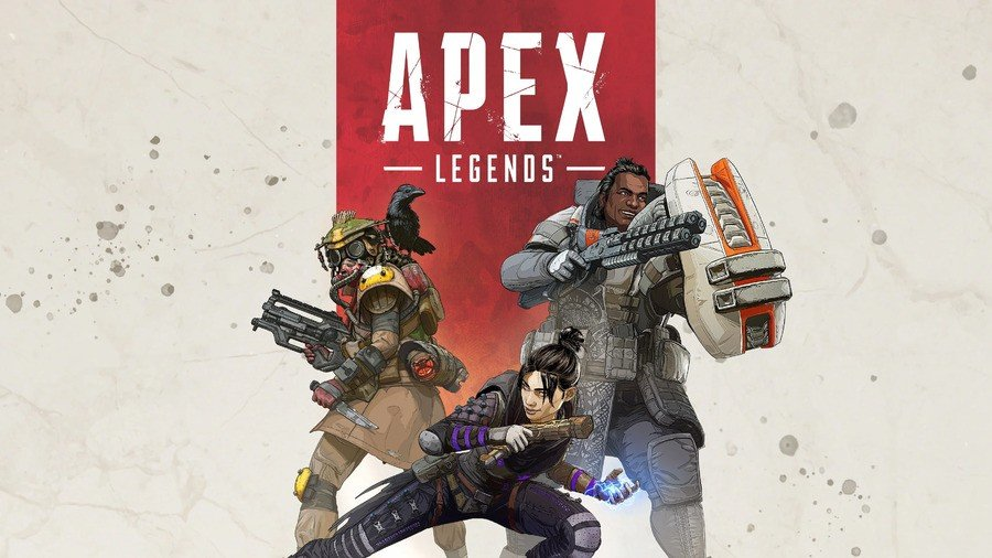 Port Specialist Panic Button Worked On The Switch Version Of Apex Legends 1