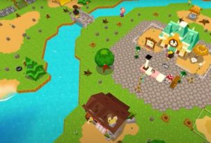 Remember Castaway Paradise, The Animal Crossing-Meets-Farming Game? It's Finally Coming To Switch 3
