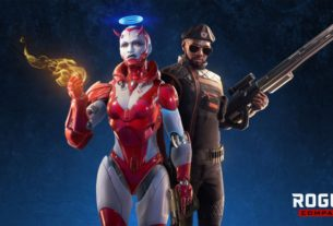 Rogue Company Launches Season One Today with New Battle Pass and New Rogue 4
