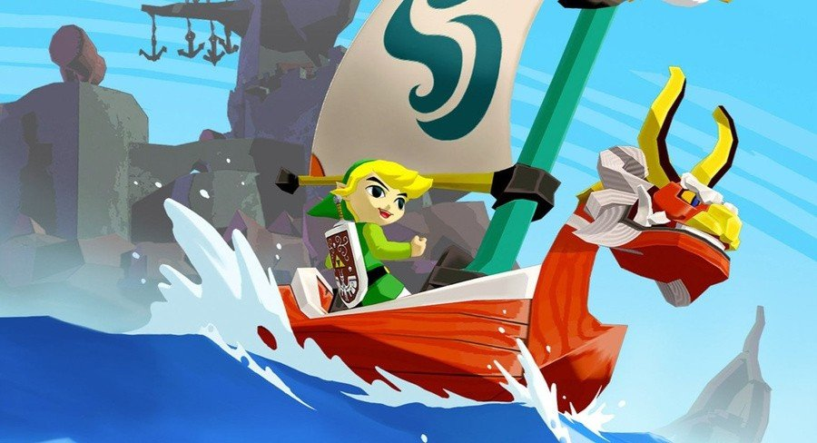 Rumour: Legend Of Zelda: Wind Waker And Twilight Princess Are Coming To Switch This Year 1