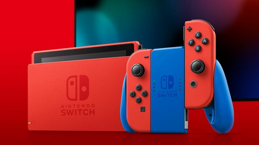 Rumour: 'Switch Pro' Console Still Aiming For 2021 Launch, According To Known Insider 1