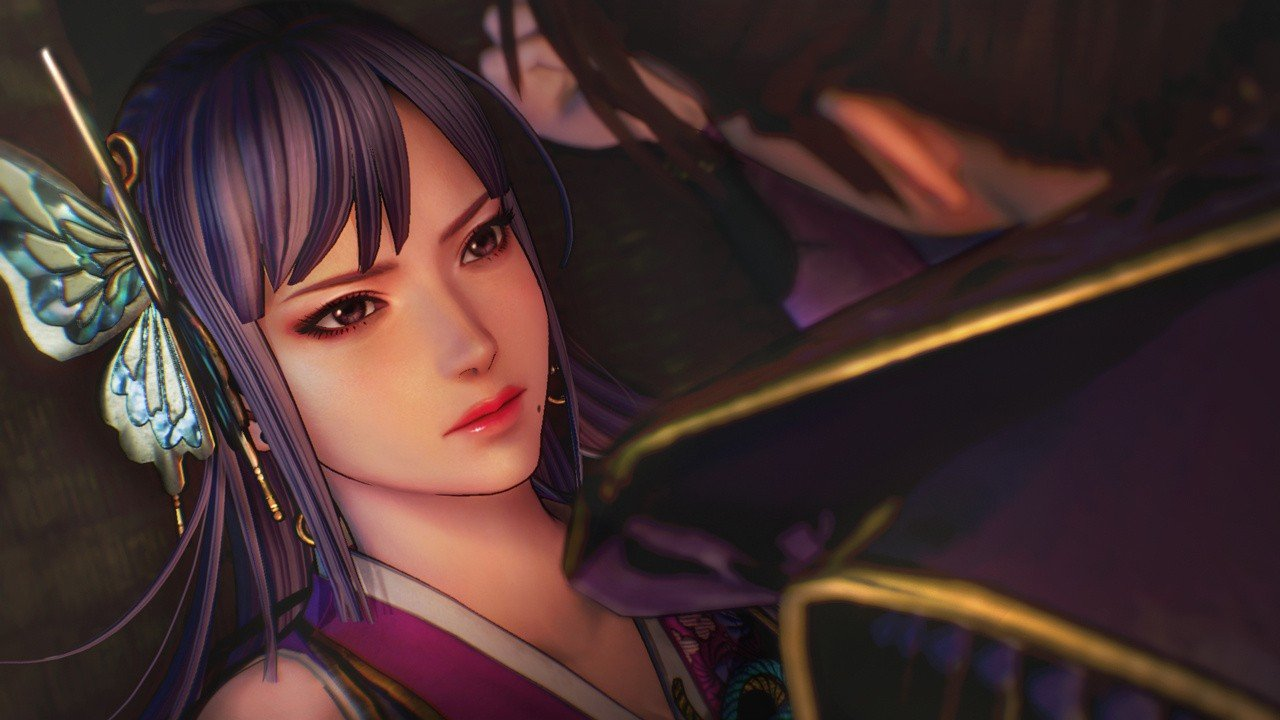 Samurai Warriors 5 Officially Revealed, Comes To Switch This Summer 2