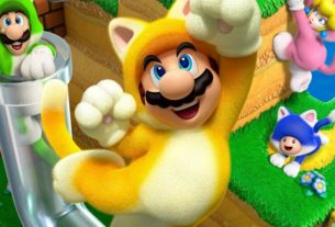 Soapbox: Super Mario 3D World Is The Closest To A Super Mario Bros. 2 Sequel We'll Ever Get 2