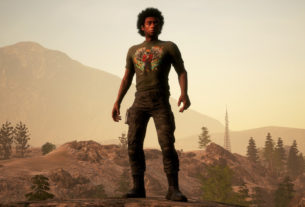 State of Decay Commissions New T-shirt to Support NAACP for Black History Month 3