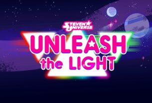 Steven Universe: Unleash The Light Is Now Available For Xbox One And Xbox Series X|S 2