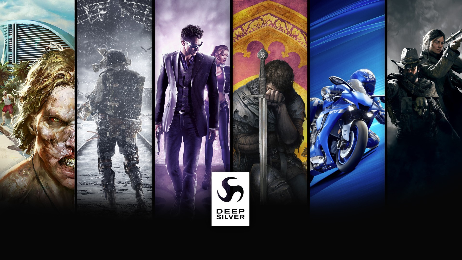 The Deep Silver and Friends Sale is Go 1