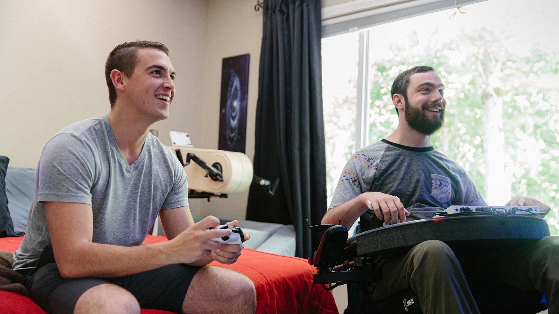 The Future of Game Accessibility on Xbox 1