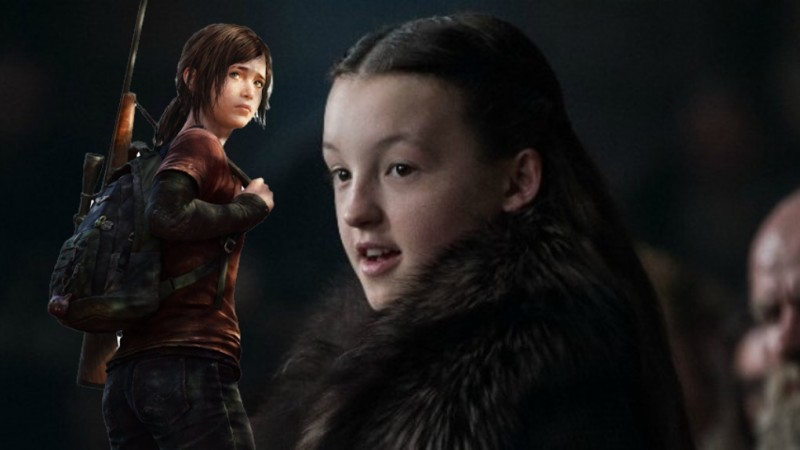 The Last Of Us TV Series Casts Game Of Thrones Star As Ellie 1