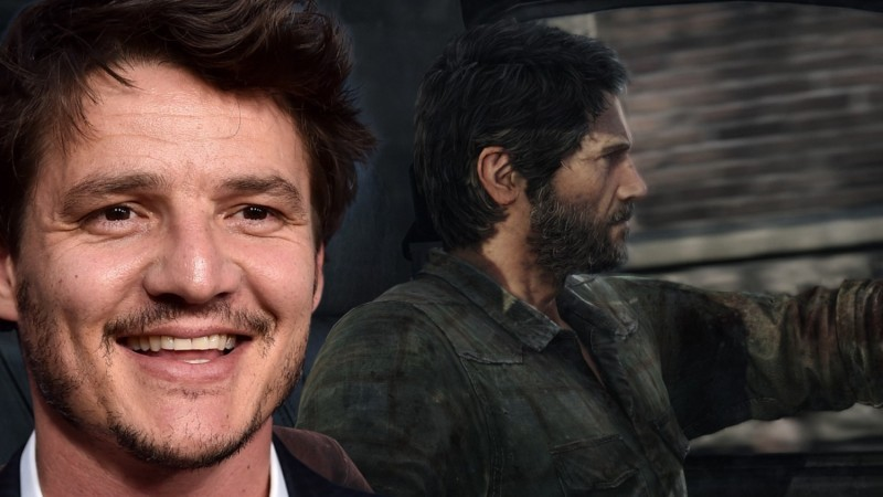 The Last Of Us TV Series Fanart Shows Off Pedro Pascal As Joel 1