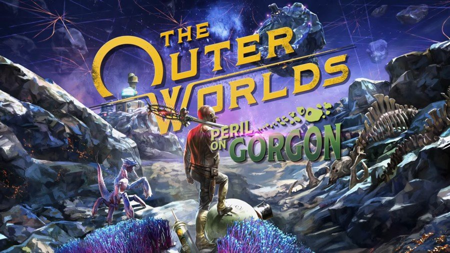 The Outer Worlds' First Expansion Comes To Nintendo Switch Next Week 1