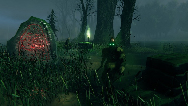 Valheim: How To Summon The Elder And Find The Swamp 1