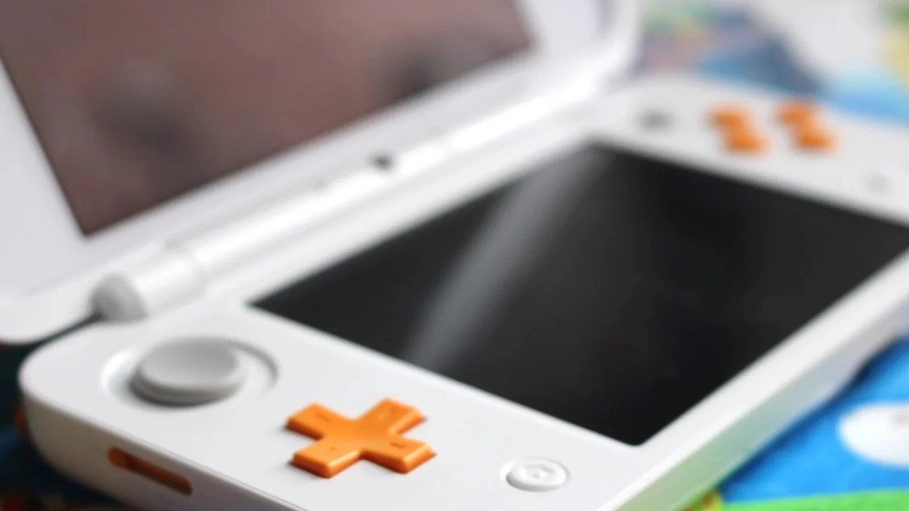 Video: 11 Great 3DS Games Overshadowed By The Nintendo Switch 1