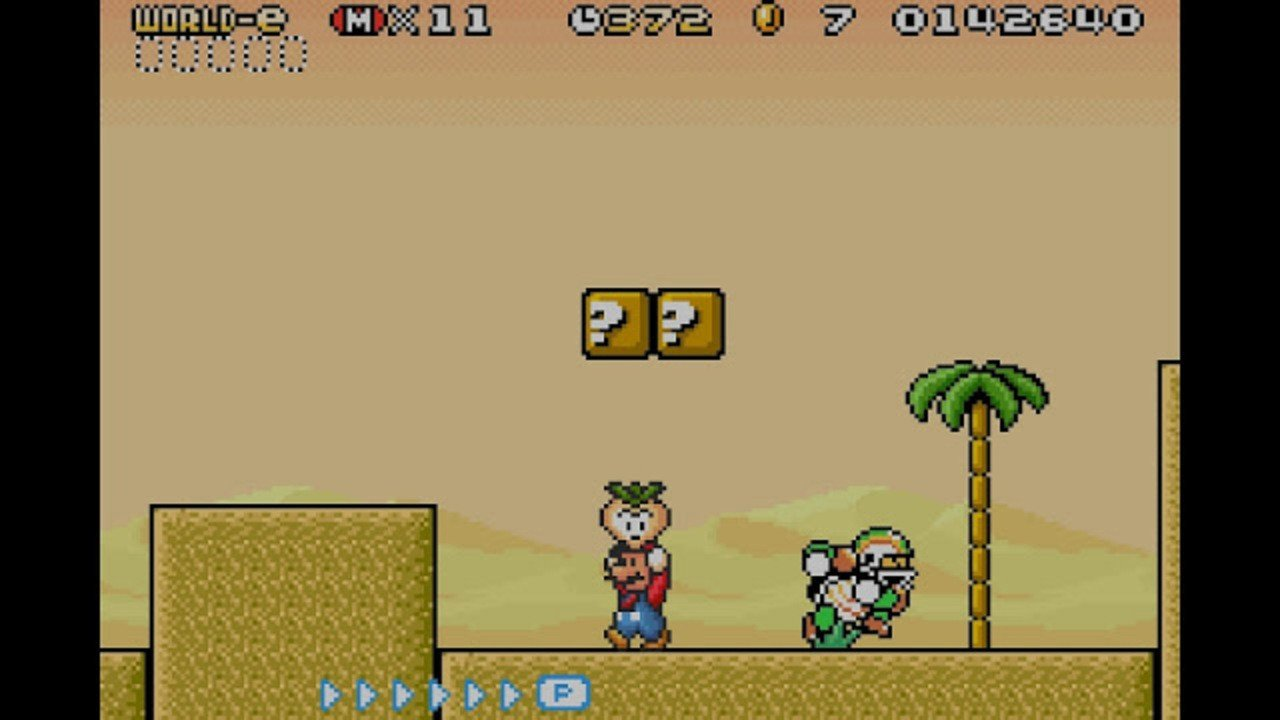 Video: 5 Special Wii U Virtual Console Games Not on Switch 1