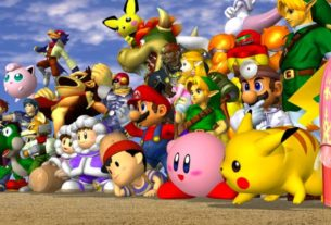 Video: Someone Finally Managed To Hit Every Smash Bros. Melee Credit 4