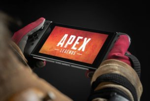 Will You Be Clearing Up Some Space For The Switch Version Of Apex Legends? 1