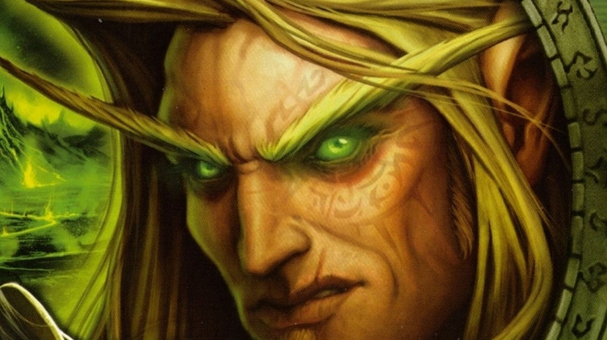 World of Warcraft: Burning Crusade Classic details appear online 1