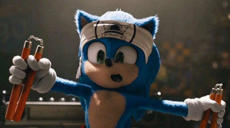 Yuji Naka Is Really Excited For 2022's Sonic Movie Sequel 1